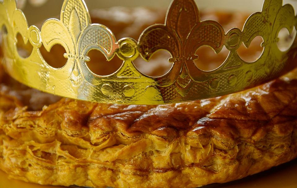 Recette de la galette des rois avec Domicilis !