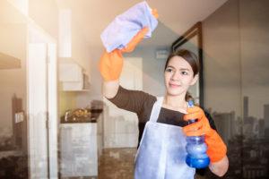 Faire le ménage, après les fêtes : Mode d'emploi