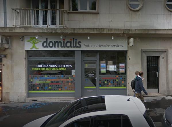 Domicilis : Agence de Rouen